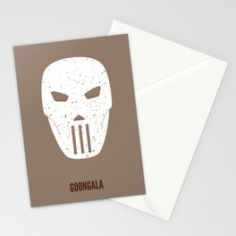 Casey Jones - Goongala Stationery Cards