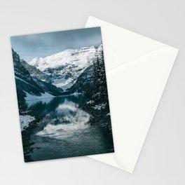 Lake Louise V Stationery Cards