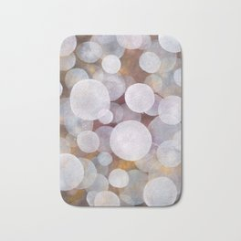'No clear view 18' Bath Mat