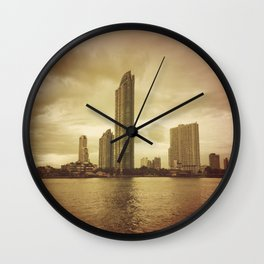 LIKE OLD TIMES  Wall Clock