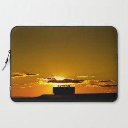 eureka Laptop Sleeve