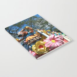 Cowbellion Notebook