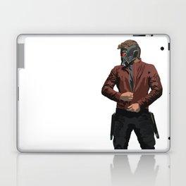 Starlord Laptop & iPad Skin