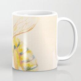 Honey Bee Coffee Mug