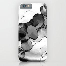 Light and Dark Matter iPhone Case