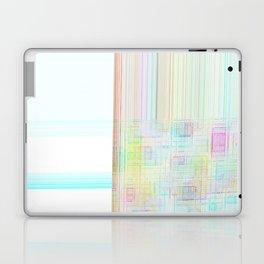 Re-Created Northern Cross10 by Robert S. Lee Laptop & iPad Skin