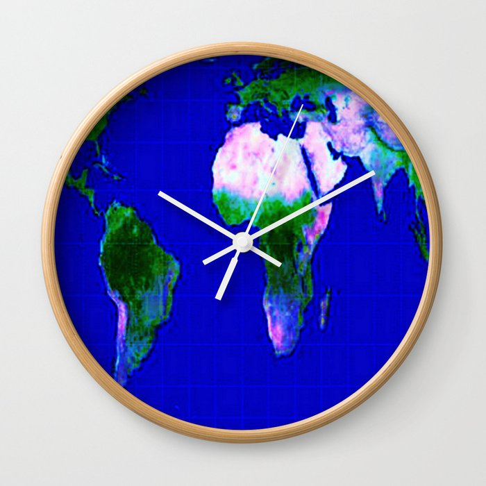 World Map : Gall Peters Wall Clock by vintageby2sweet on mollweide projection, miller cylindrical projection, dymaxion map, equirectangular projection, mercator projection, polyconic projection, white map, sinusoidal projection, goode homolosine projection, robinson projection, stereographic projection, miller map, azimuthal equidistant projection, schneider map, winkel tripel projection, thomas map, brown map, marshall map, gaul map, paul map, peirce quincuncial projection, pierce map, map projection, cross map, gnomonic projection, transverse mercator projection, lambert conformal conic projection, van der grinten projection, albers equal-area conic projection, martin map, wolf map, cylindrical equal-area projection, gray map,