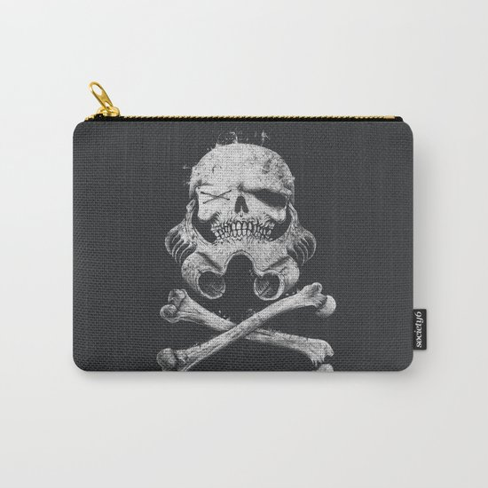 STORM PIRATE Carry-All Pouch