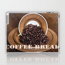 COFFEE BREAK Laptop & iPad Skin