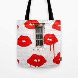 Nashville Street Art Tote Bag