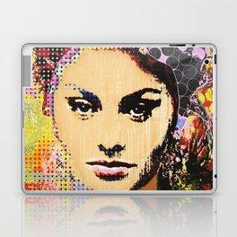 sophia+4 Laptop & iPad Skin