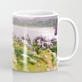 Cape Hedo Coffee Mug