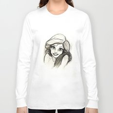 Ariel Long Sleeve T-shirt