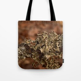 The Wailing Ones 1 Tote Bag