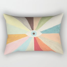 Big Brother - Colors Rectangular Pillow