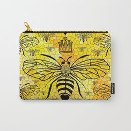 Queen Bee... Carry-All Pouch