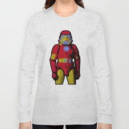 iron trooper Long Sleeve T-shirt