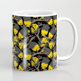 Rubber Ducky Isopod Coffee Mug