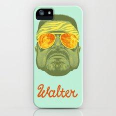 The Lebowski Series: Walter iPhone (5, 5s) Slim Case