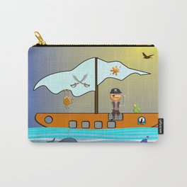 The Pirate Carry-All Pouch