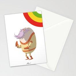 [A'sHMs] #LILLA Stationery Cards