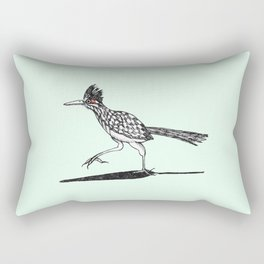 Roadrunner Rectangular Pillow