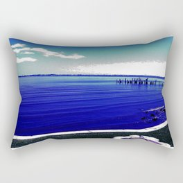 Verano Fresco Rectangular Pillow