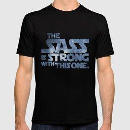 The Sass T-shirt