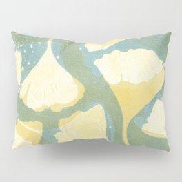 Ginkgo 1 Pillow Sham