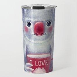 I♥Australia Travel Mug