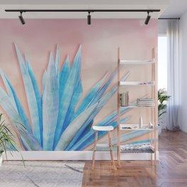Agave Azul Wall Mural