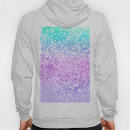 Unicorn Girls Glitter #9 #shiny #decor #art #society6 Hoody