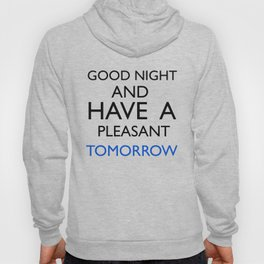 Saturday Night Live - Weekend Update Hoody