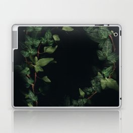 Hedera helix Laptop & iPad Skin