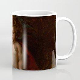 """Jacob Jordaens """"Bacchus as a child"""" Coffee Mug"""