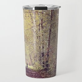 Story Book Forest Travel Mug