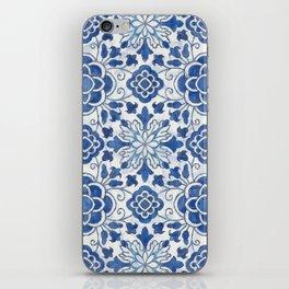 Azulejos iPhone Skin