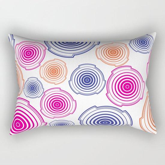 UNIT 44 Rectangular Pillow