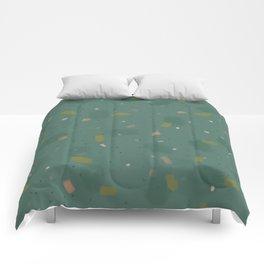 Vintage Pattern Comforters