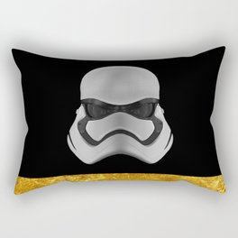Storm trooper Rectangular Pillow