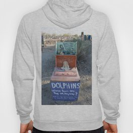 Dolphin Overloards Hoody