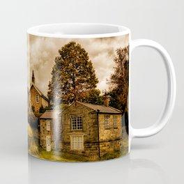 Hutton le Hole Coffee Mug