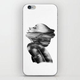 Dissolve // Illustration iPhone Skin