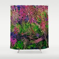 paradise Shower Curtains featuring :: Paradise :: by :: GaleStorm Artworks ::