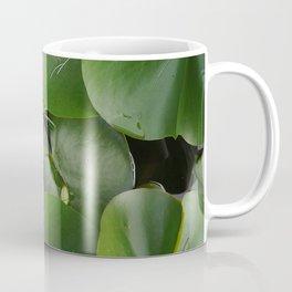 Lotus Flowe_pink1 Coffee Mug