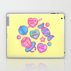 Candy Candy Laptop & iPad Skin