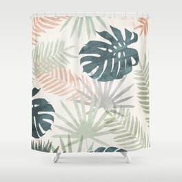 Tropicalia Shower Curtain