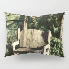 Nature - Peacefulness Pillow Sham