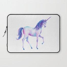 Watercolor Unicorn 2 Laptop Sleeve
