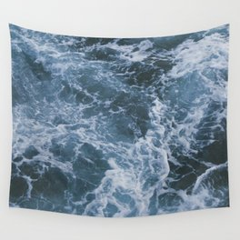 Deep Water Wall Tapestry